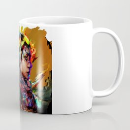 colorful one Coffee Mug