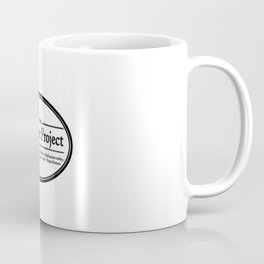 The Connor Project Coffee Mug