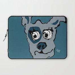 Bandit - petrol Laptop Sleeve