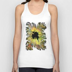 The Hole Unisex Tank Top