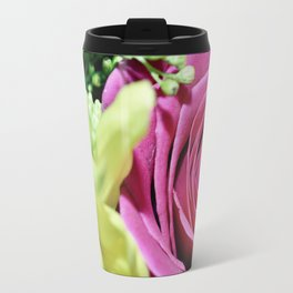 Just Because Travel Mug