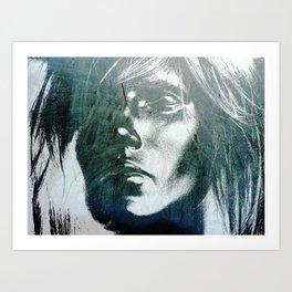 What Burnout R You Talking About!?! Art Print