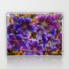 SPECIE GERANIUMS Laptop & iPad Skin
