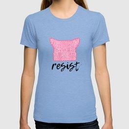 Pussyhat Power T-shirt