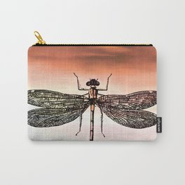 DRAGONFLY I-A Carry-All Pouch