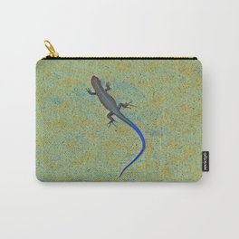 Styled Skink Carry-All Pouch