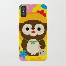 Tanuki Slim Case iPhone X