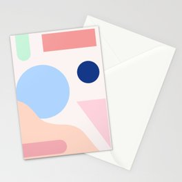 Creme Stationery Cards