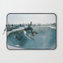 Skate Park Laptop Sleeve