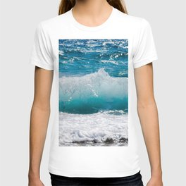 Wave | Vague T-shirt