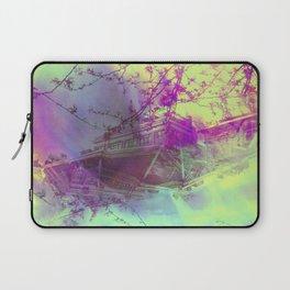 dreamboat Laptop Sleeve