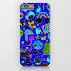 Everything is going to be OK #1 iPhone 6s Slim Case
