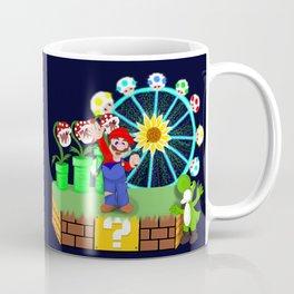 DJ Mario at EDC Coffee Mug