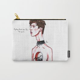 Troye Sivan // The Quiet Carry-All Pouch