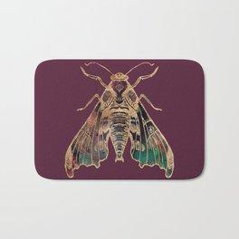Sphinx Moth Bath Mat