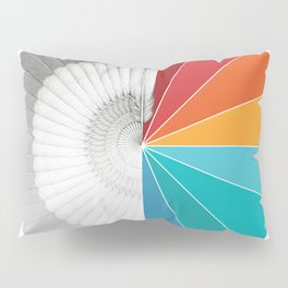 SHIELD Pillow Sham
