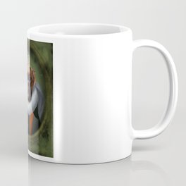 Queen Charlie - Boxer Dog Portrait Coffee Mug