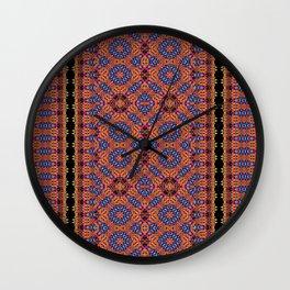 Sugary Wall Clock