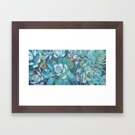 Timeless Love Framed Art Print