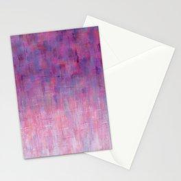 Warm Rain Stationery Cards