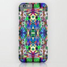 Acid Trip iPhone 6s Slim Case