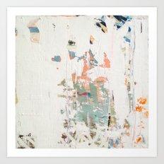 LANDSCAPED Art Print