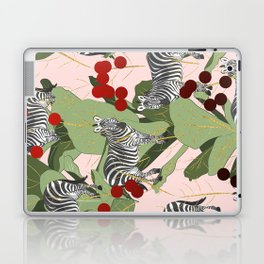 Zebra Harem #society6 #decor #buyart Laptop & iPad Skin