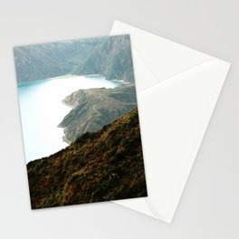 Fire Lake Stationery Cards