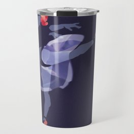 Suspended Movement Travel Mug