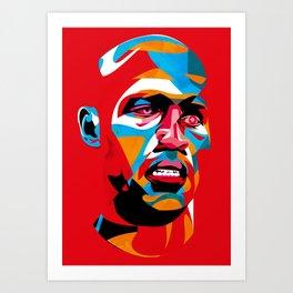 250817 Art Print