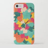 camo iPhone & iPod Cases featuring Aloha Camo by Picomodi