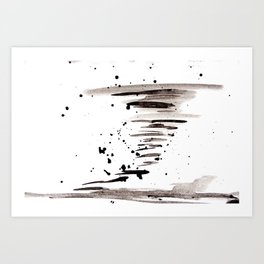 destro Art Print