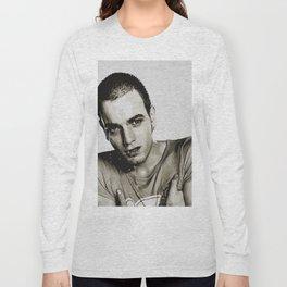 Renton Long Sleeve T-shirt