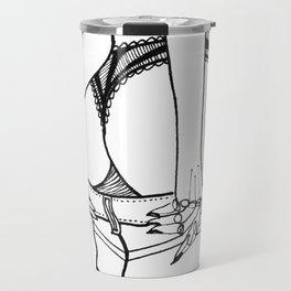 Dat Ass Travel Mug