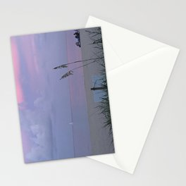 Sunset on Fort Lauderdale Beach Stationery Cards