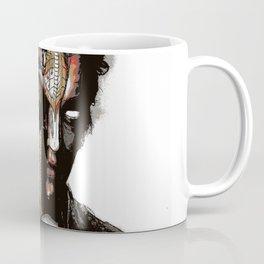 Ares Coffee Mug