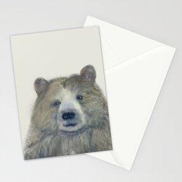 Kodiak Bear Stationery Cards