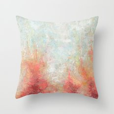 With My Own Eyes Throw Pillow
