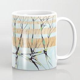 withered tree Coffee Mug