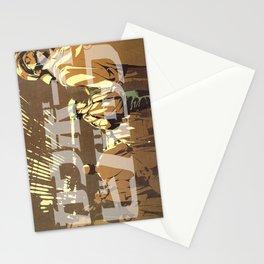 Manga 08 Stationery Cards
