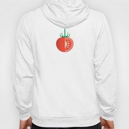Vegetable: Tomato Hoody