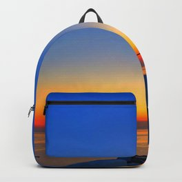 Santorini 17 Backpack