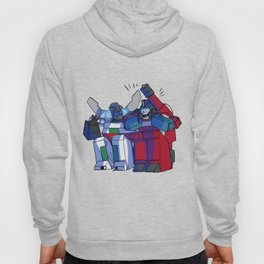 Science is exciting! Hoody