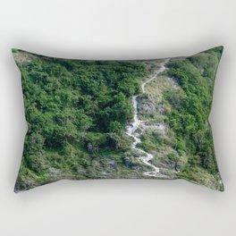 Step Up Rectangular Pillow