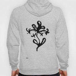 Blackflower Hoody