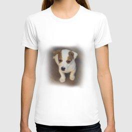 Little puppy dog T-shirt