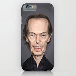 Steve Buscemi iPhone Case