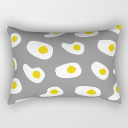 Eggs 02 Rectangular Pillow