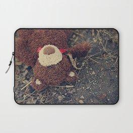 Deserted Dreamer Laptop Sleeve