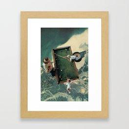 wondersky Framed Art Print